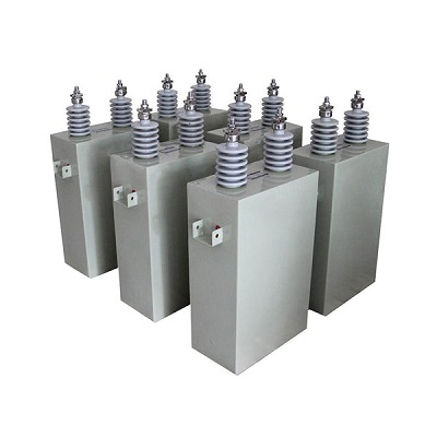 BAM three phases High voltage shunt capacitor